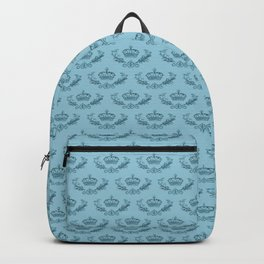 Noblesse Oblige - Georgian Blue Backpack