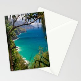 Kauai - Paradise Stationery Cards