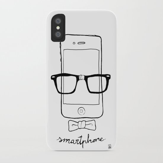 Smartphone iPhone Case