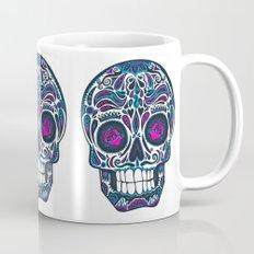 Calavera IV Mug