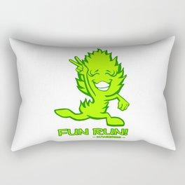 Fun Run! - Kanebes - Rectangular Pillow