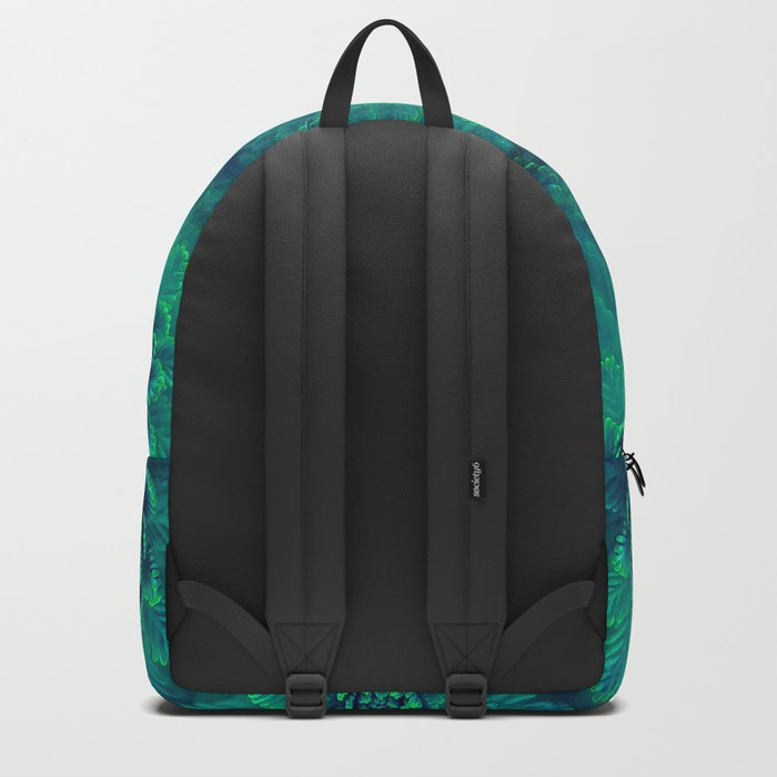 Water plants Backpack