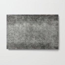 Super Grunge - The Texture Metal Print