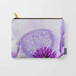 Micrograph Infusion Carry-All Pouch