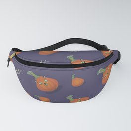 Halloween is coming I Pattern II Fanny Pack