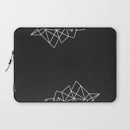 Geometric Pattern VII Laptop Sleeve