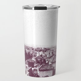 granada Travel Mug