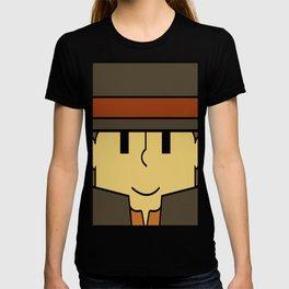 Minimal Layton T-shirt