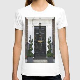 Westminster door 2 T-shirt