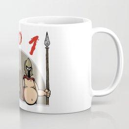 Fitness warriors Coffee Mug