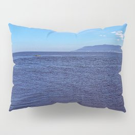 Across the Bay Pillow Sham