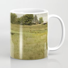 Sunday Brunch Coffee Mug