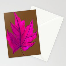 Maple Sugar Model Stationery Cards