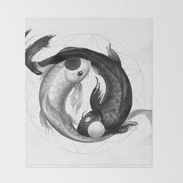 Balance Throw Blanket
