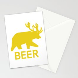 Life is Strange - BEER Stationery Cards
