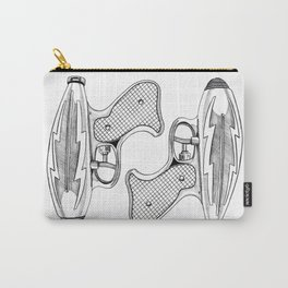 RayGun #2.2 Carry-All Pouch