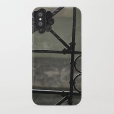 Fence Slim Case iPhone X