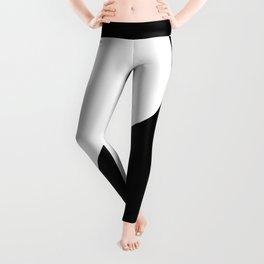 Yin Yang Leggings