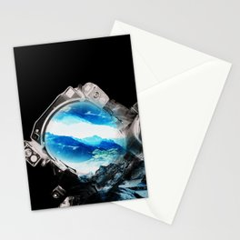 Earth Odyssey 2016 Stationery Cards