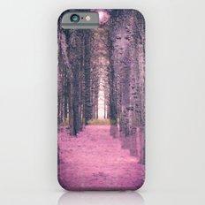 Woods Slim Case iPhone 6s