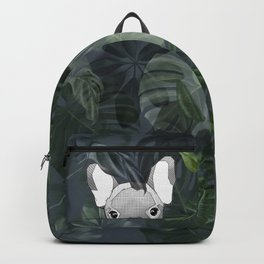 Jungle frenchy Backpack