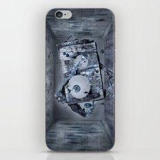 Moderne Kunst iPhone & iPod Skin