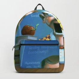 Monster Edition #2 Backpack