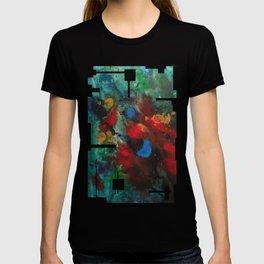 Cosmic Analysis No.1 T-shirt