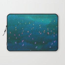 Amazonian Flight Laptop Sleeve