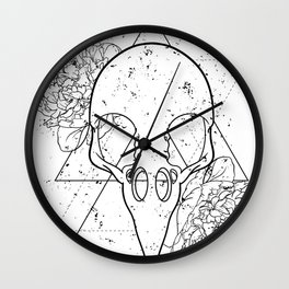 Bornithemtry Wall Clock