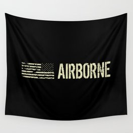 Black Flag: Airborne Wall Tapestry