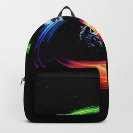 Time Machine Vortex Backpack