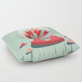 Sweet Love Floor Pillow