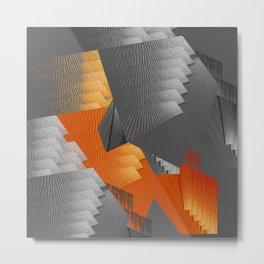 AB untitled Metal Print