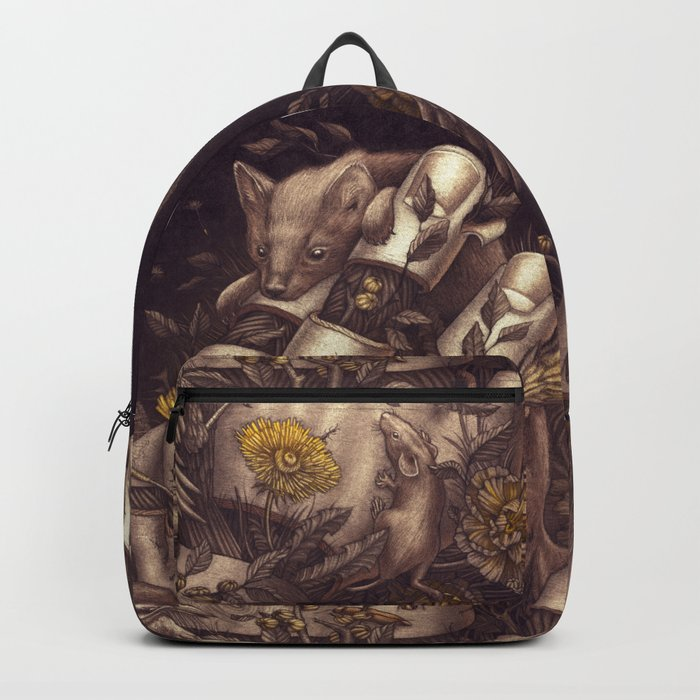 Disperse Backpack