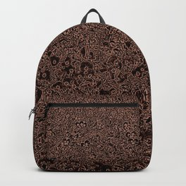Flower Meadow Backpack