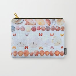Peachy, Baby Carry-All Pouch
