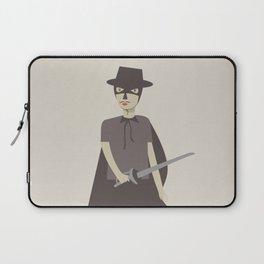 El Zorro Laptop Sleeve