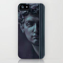 Medici iPhone Case