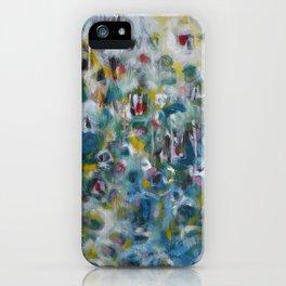 Mystic Journey iPhone Case