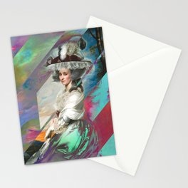 A Restless Heart Stationery Cards