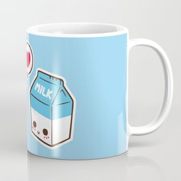 Milks in love Coffee Mug