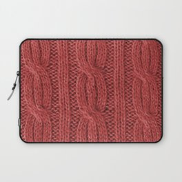 Christmas Soft Wool Laptop Sleeve
