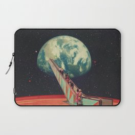 Time to go Home Laptop Sleeve