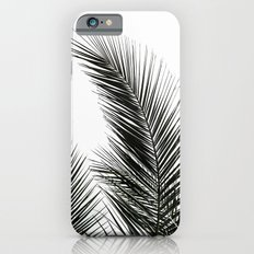 Palm Leaves Slim Case iPhone 6s