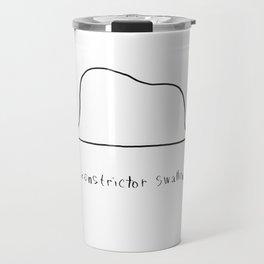 boa Travel Mug
