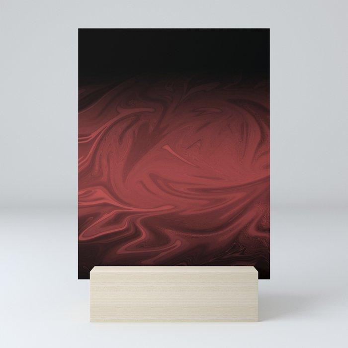 Flare Mini Art Print