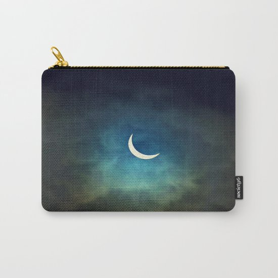 Solar Eclipse 1 Carry-All Pouch