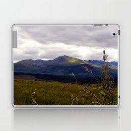 Another Scottish Highland Landscape Laptop & iPad Skin