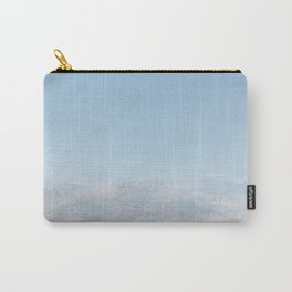 Ghost Mountains Carry-All Pouch